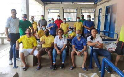 CONSULADO E INDEX ASISTEN A DOMINICANOS INTERNOS EN CÁRCELES PANAMEÑA.