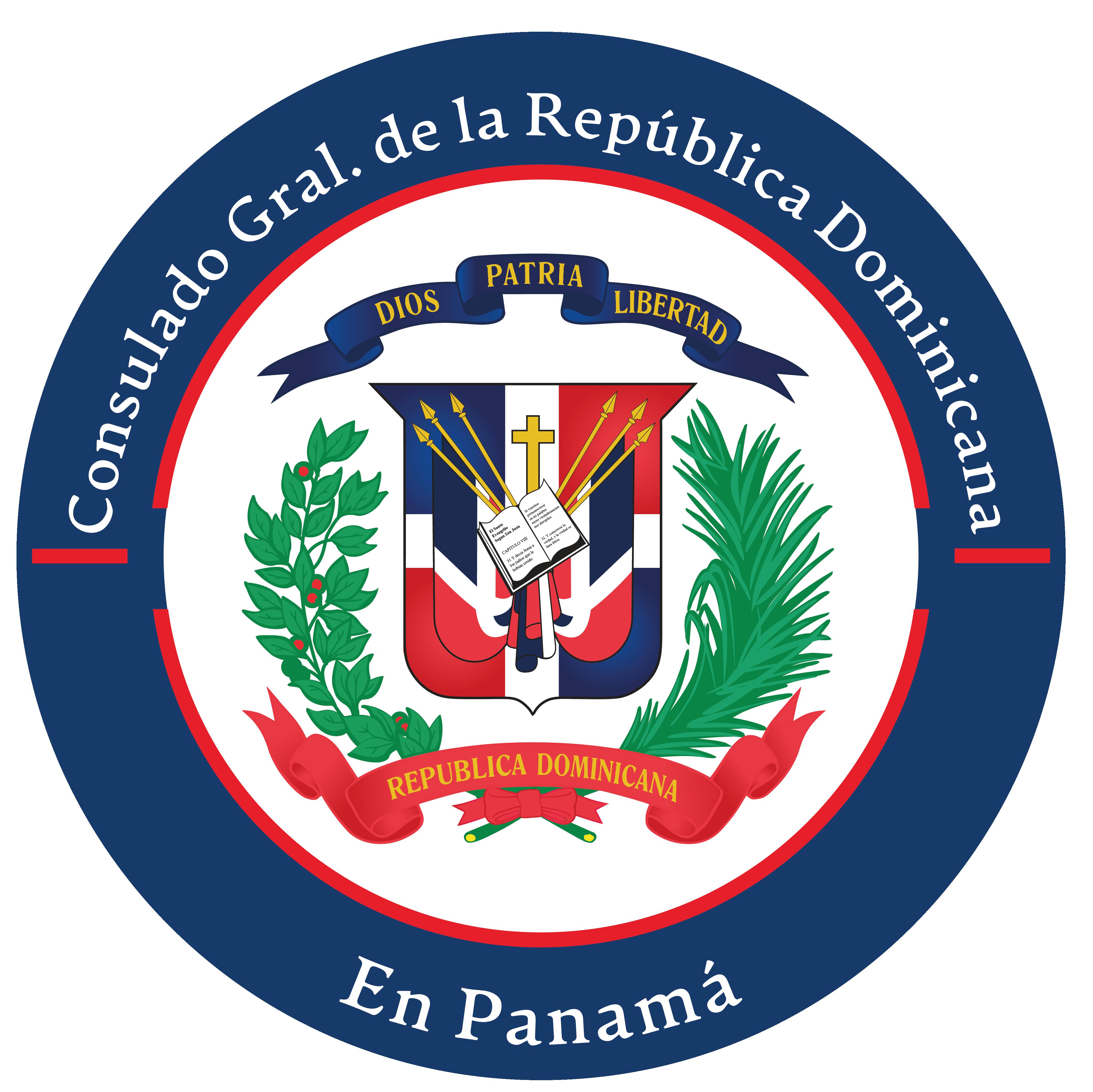 Consulado Dominicano en Panamá