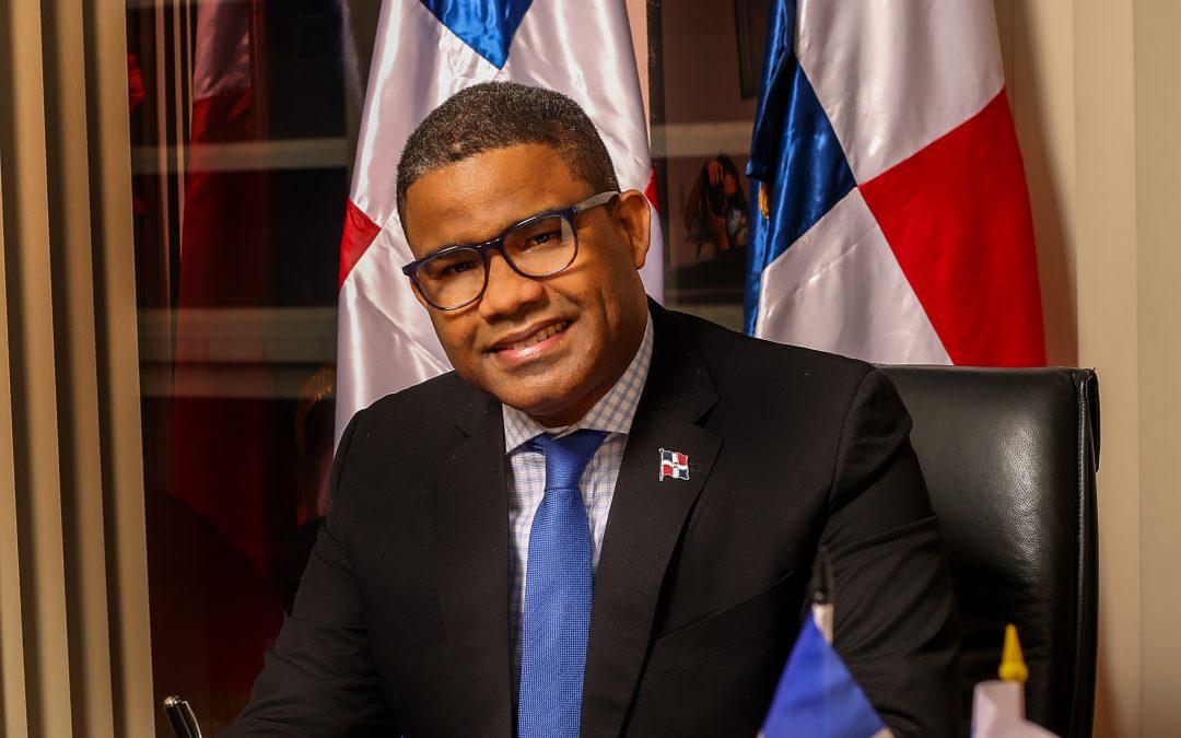 Cónsul dominicano en Panamá cita logros primer año de gestión